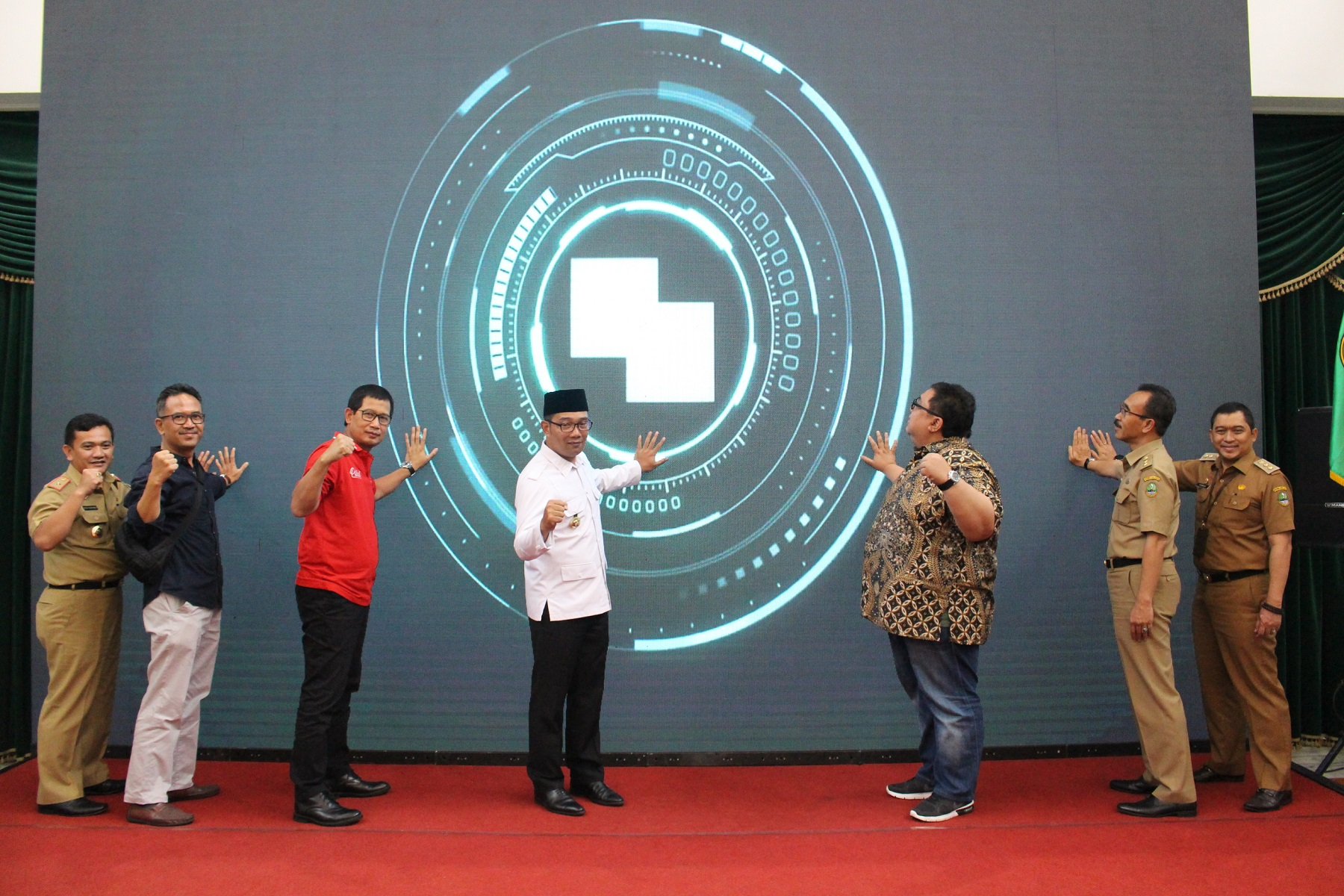 Telkomsel Luncurkan Program Patriot Desa Digital