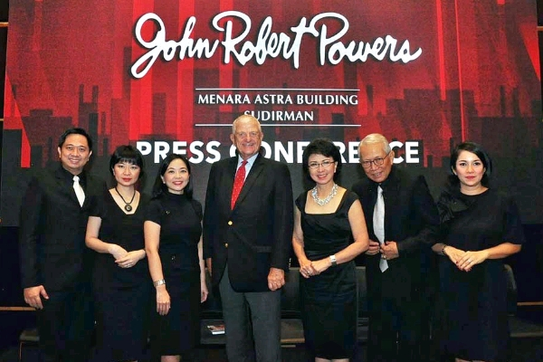 John Robert Powers Indonesia Luncurkan Program Jrp For Startups Siar Com