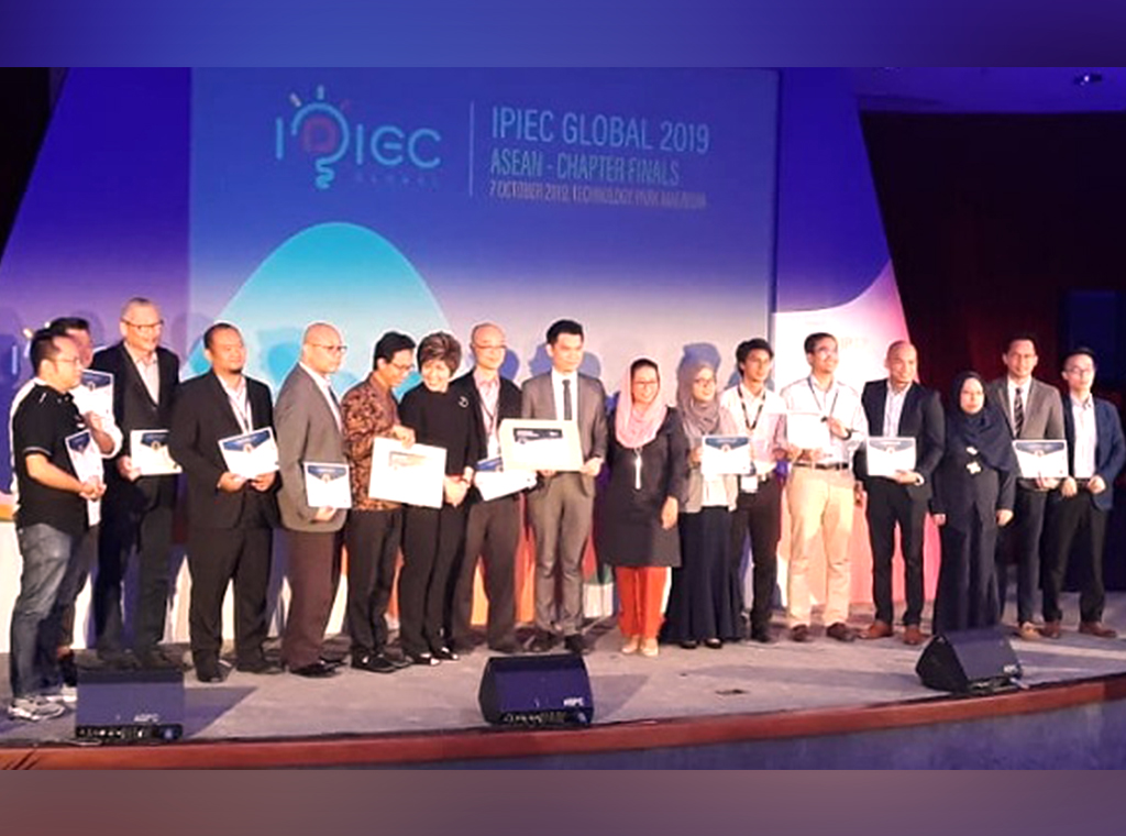 Startup Agritech MSMB Jadi Runner Up Kompetisi IPIEC Global 2019