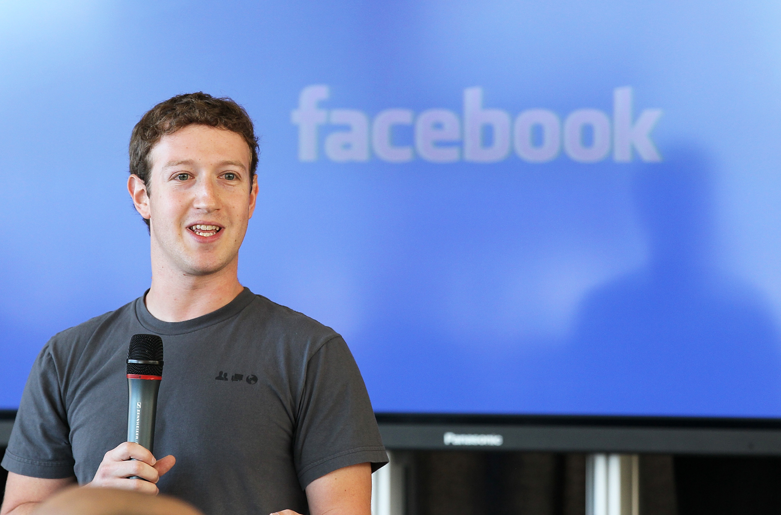 From Zero to Hero (2), Kisah Mark Zuckerberg Mendirikan Facebook