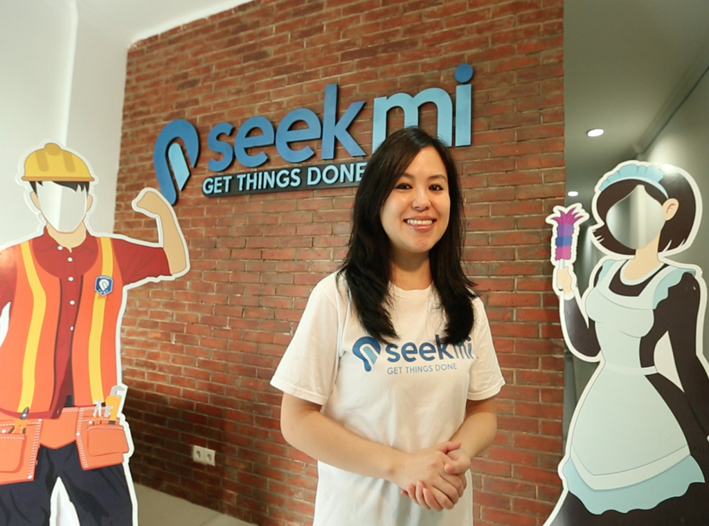 Founder's Diary Episode 6 - Seekmi Highlight: How Seekmi Sees Competition