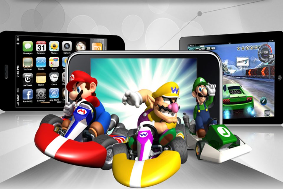 creative industry , ligestyle , game , game developer , mobil game , technology