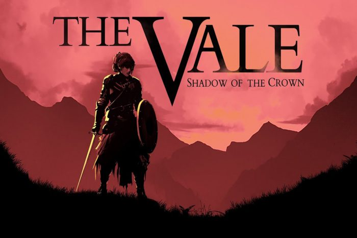 The Vale Shadow of The Crown Video Game audio 3D untuk Difabel